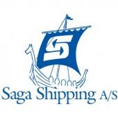 Saga Shipping A/S